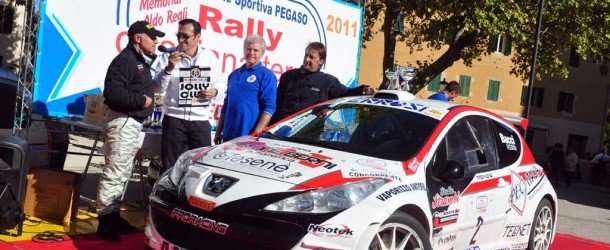 Casciana 2011: Proracing vince la classifica scuderie