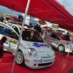 proracing liburna 2012