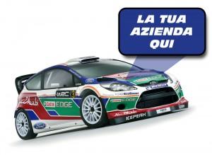 partner sponsor rally