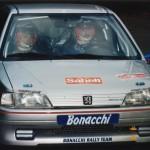 Ricca - Pugliarello - Rally della Fettunta