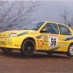 Ricca - Pugliarello Rallysprint del Monteregio