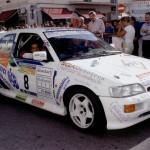 Floris - Rally Continentale
