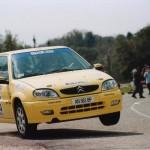 Ricca - Pugliarello - Rallysprint del Monteregio