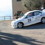 Bacci - Floris - Rally del Ciocchetto