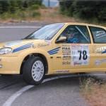 Ricca - Pugliarello - Rally Alta Val di Cecina