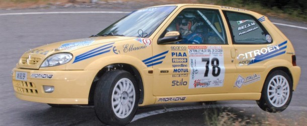 Foto rally Proracing anno 2004