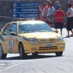 Ricca - Pugliarello - Rally Continentale
