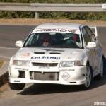 Bacci - Niccolai - Rally Continentale