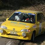 Tondini - Nudi Rallysprint di Casciana Terme
