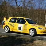 Puhar Rallysprint di Casciana Terme