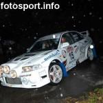 Bacci - Niccolai - Rally CItta di Lucca
