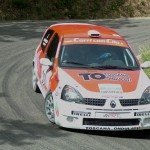 Volpi - Niccolai Rally dell'Alta Valdicecina