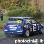 Puhar - Fanelli - Rally del Cuoio