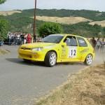 Puhar Rally dell'Alta Valdicecina