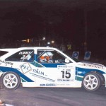 Bacci - Floris - Trofeo Maremma