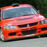 Bacci - Franchi Rally dell'Alta Valdicecina