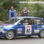 Puhar - Rallysprint di Camaiore