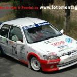 Summa - Bartaloni Rally Alta Valdicecina