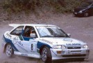 Foto rally Proracing anno 2003