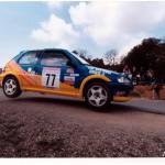 Gavazzi - Bacci - Rallysprint del Monteregio