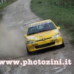 Puhar - Fanelli Rally del Cuoio