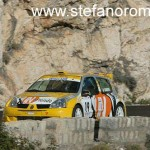 Niccolai Rally di Antibes