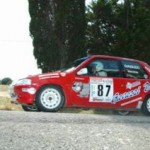 Gavazzi Rally Alta Valdicecina