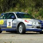 Coppola - Lambruschi Rallysprint del Monteregio