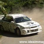 Bacci - Niccolai - Rally Valdinievole
