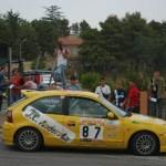 Gavazzi Rally Continentale