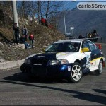 Bolognesi Rally Lirenas