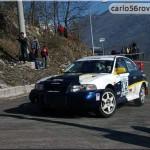 Bolognesi Rally Lirenas