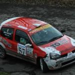 Volpi - Galleni Rally del Taro