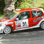 Volpi - Galleni Rally RAAB