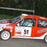 Volpi - Galleni Rally RAAB
