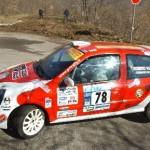 Volpi - Floris Rally Lirenas