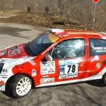 Volpi - Floris Rally Lirenas