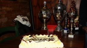 Cena di scuderia e premiazioni di fine 2011