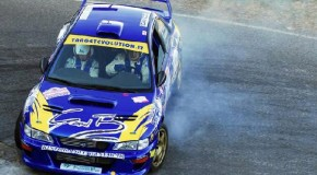 Foto rally Proracing anno 2007