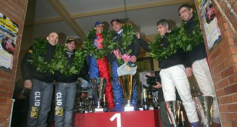 Rally Elba 2012: Proracing c'è, con 7 equipaggi