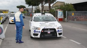 Monteregio 2012: Marcori è veloce e concreto
