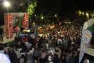 La Proracing al Casentino 2012 con Bacci e Strambi
