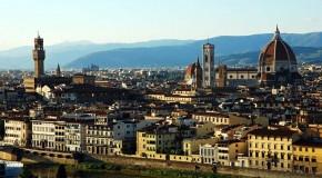 I rally in Toscana ricominciano da Firenze