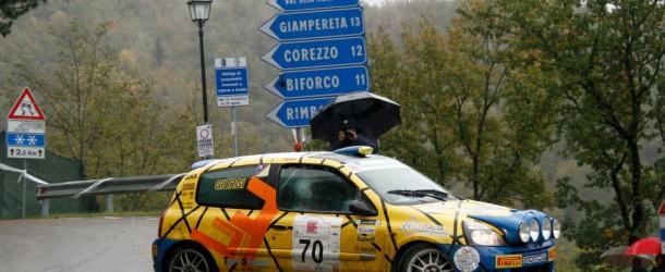 La Proracing in evidenza al Balcone delle Marche e al Renault Event
