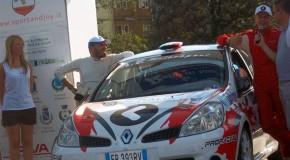 Buoni risultati ai rally di Lucca e di Majano 2013