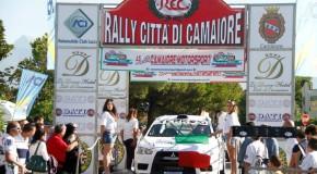Camaiore 2013: a Marcori e Riterini il trofeo più prezioso