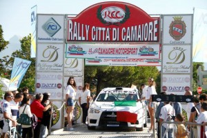 Marcori-Riterini sul podio del Camaiore 2013