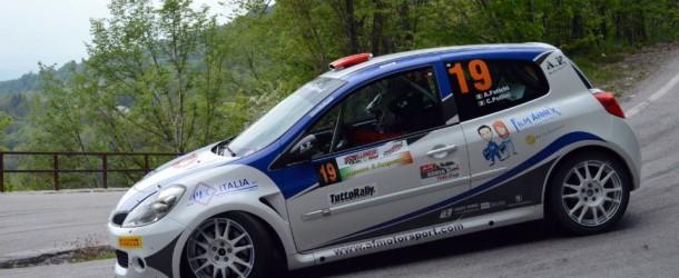 I risultati del weekend: Targa Florio, Taro e Bellunese