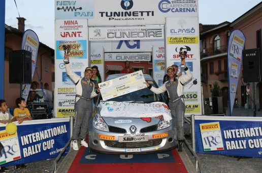 La grande stagione di Bettini-Acri nel IRCUP
